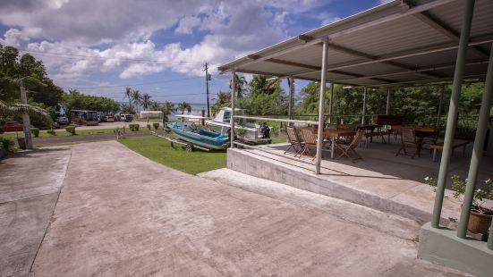 Ocean View Vacation Villa