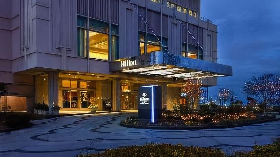 賓州蘭丁希爾頓費城酒店
