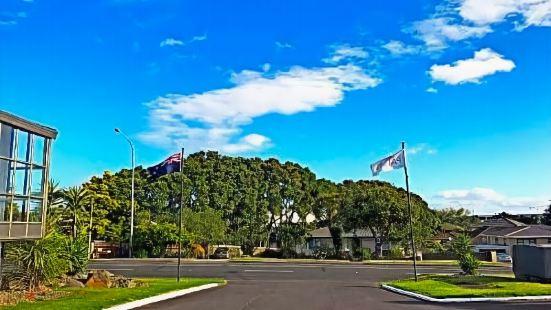 Ellerslie Palms Motel Auckland