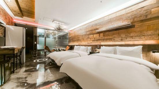 Daegu J Hotel