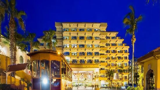 Villa del Palmar Beach Resort Cabo San Lucas - All Inclusive Options Available