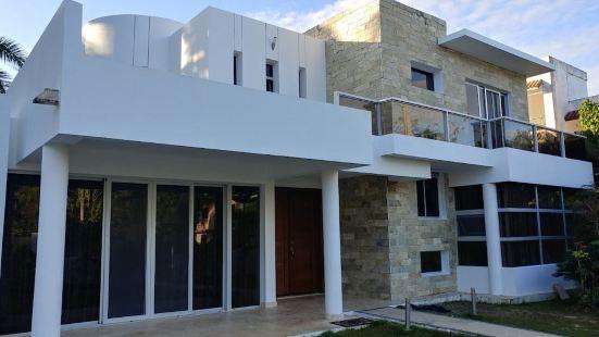 Bed&Breakfast Villa in ProCab Cabarete