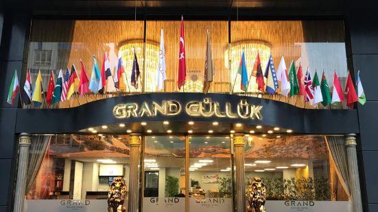 Grand Güllük Hotel