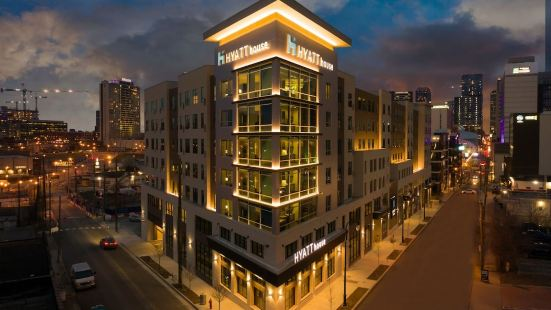 Hyatt House Nashville/Downtown-SoBro