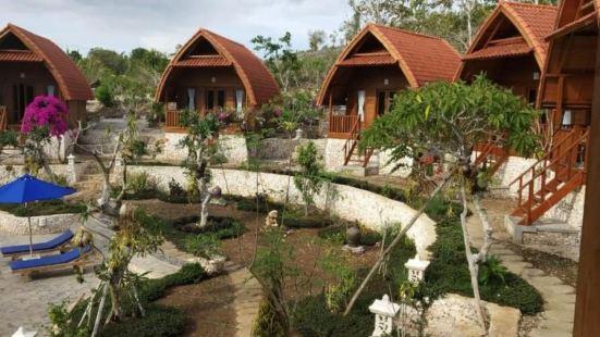 The Tukad Gepuh Cottage