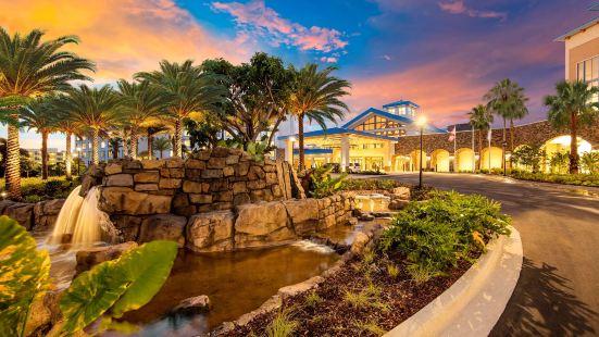 Universal's Loews Sapphire Falls Resort Orlando
