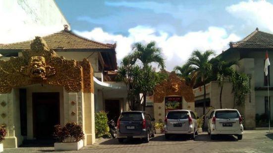 Hana Kuta Beach Hotel