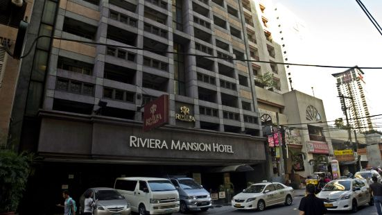 Riviera Mansion Hotel