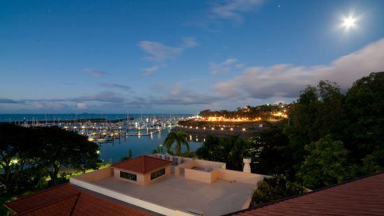聖靈羣島施恩格利海灘度假酒店