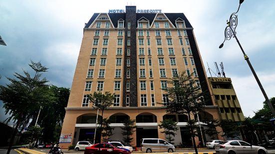 Scott Hotel Kuala Lumpur Sentral