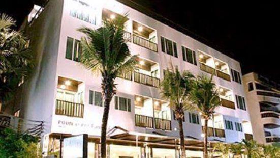 Benyada Lodge - Surin Beach