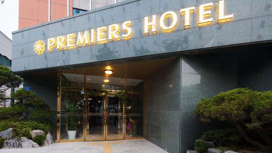 Premiers Hotel Wolmi-do Incheon
