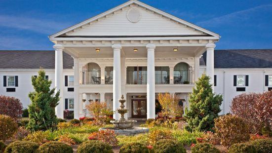 希爾頓格芮精選萊辛頓坎貝爾之家酒店