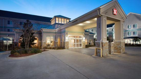 泰勒希爾頓花園酒店