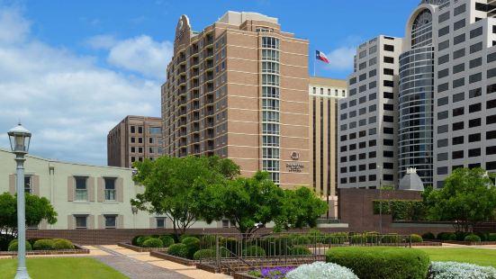 DoubleTree Suites by Hilton Austin