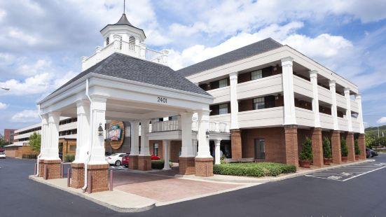 奧普里蘭蓋洛德酒店