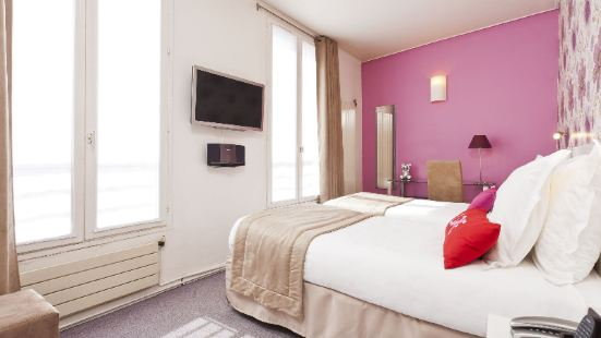 Hotel Soft Paris