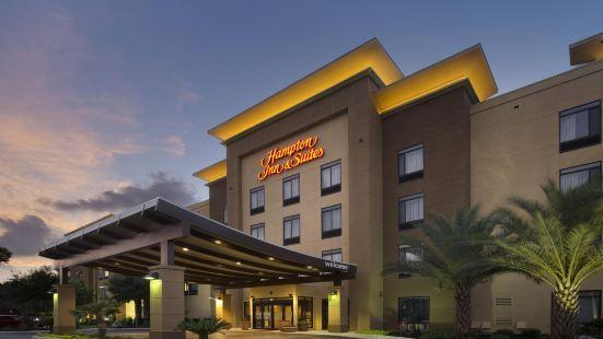 聖安東尼奧西北/醫療中心歡朋套房酒店