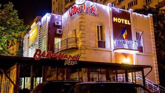 維拉艾麗斯酒店
