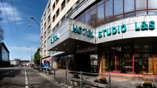 塔特拉酒店