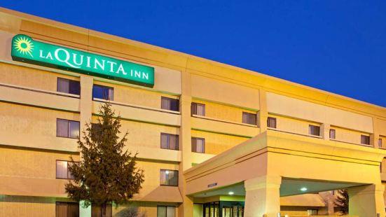 拉昆塔印第安納波利斯東有戴維酒店