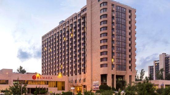 Ramada Jerusalem Hotel