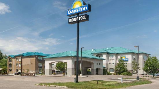 布蘭頓戴斯酒店和套房