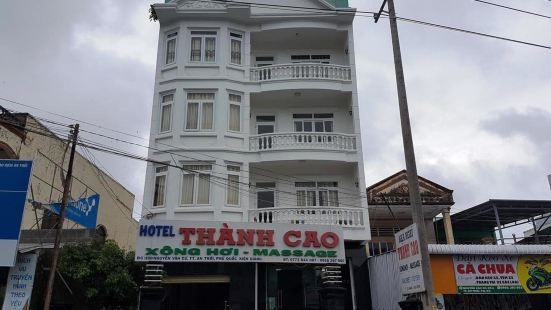 Thanh Cao Guesthouse