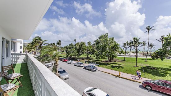 Strand on Ocean by Sunnyside Hotels - Adults Exclusive