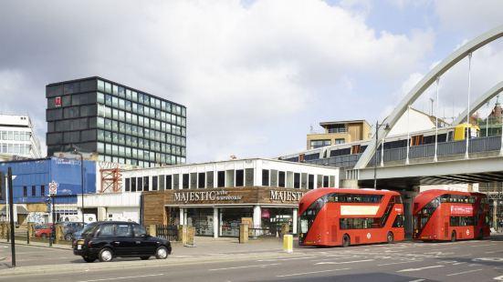 倫敦肖爾迪奇世民酒店