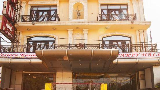 維斯頓金酒店