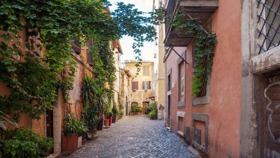 Lungaretta 2 - WR Apartments