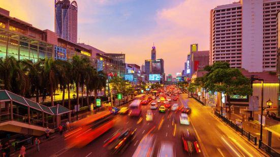 SidaRe Bed and Breakfast Bangkok