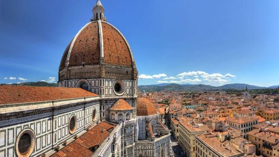 Relais Panoramic Cathedral Florence
