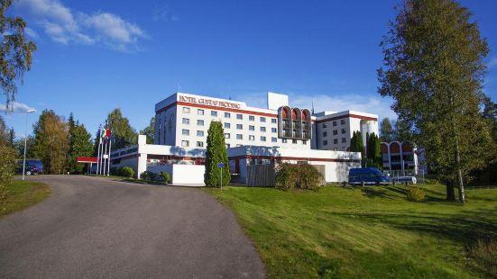 古斯塔夫弗勒丁貝斯特韋斯特酒店