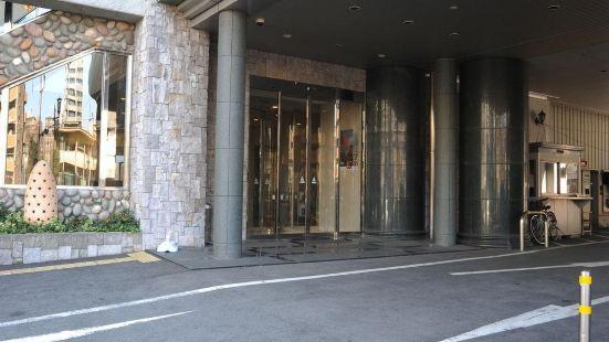 쉐젠지 컴포트 호텔