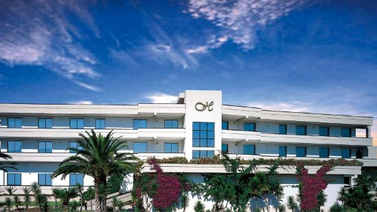 科羅琳達酒店