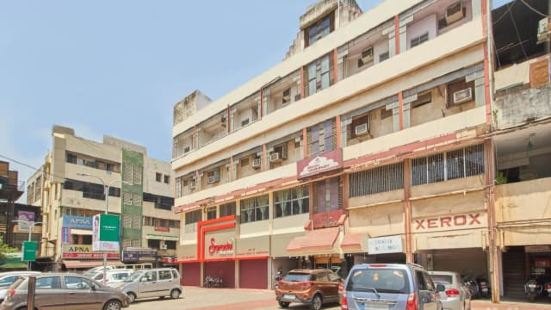 Hotel Shree Vaibhav