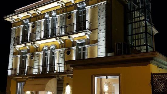 圖拉真別墅酒店
