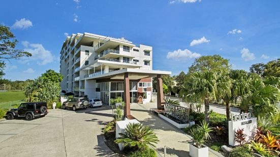 Horton Apartments Sunshine Coast