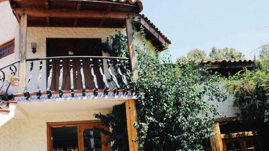 卡薩布蘭卡酒店、温泉及酒莊