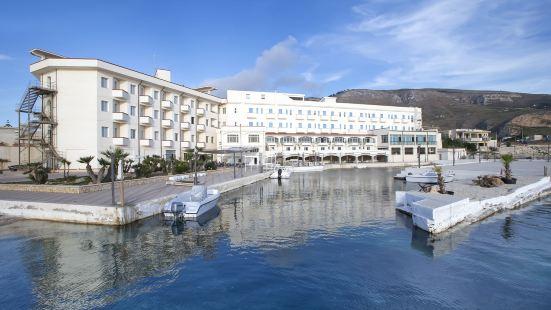 提蘭諾酒店