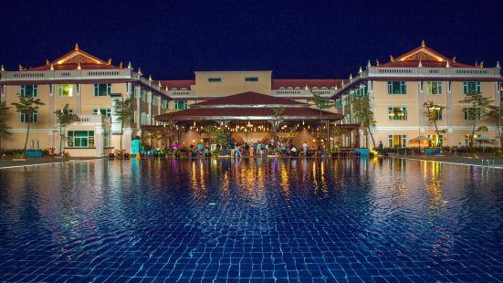 暹粒速卡度假酒店及會議中心