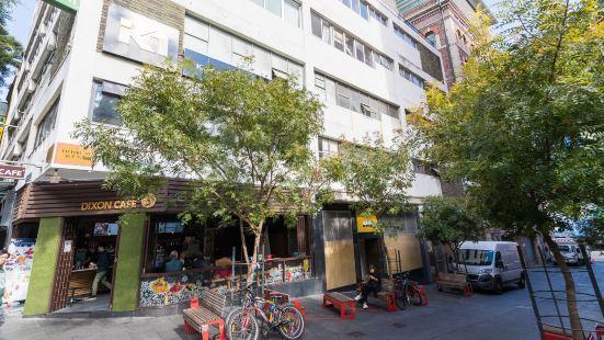 Dixon Residences Sydney