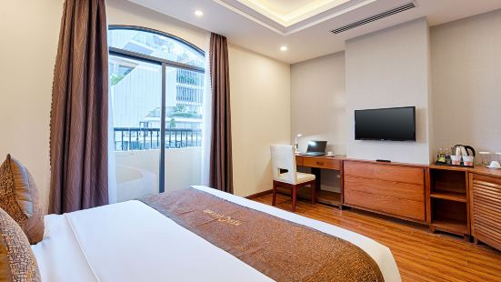 Mercury Boutique Hotel Da Nang