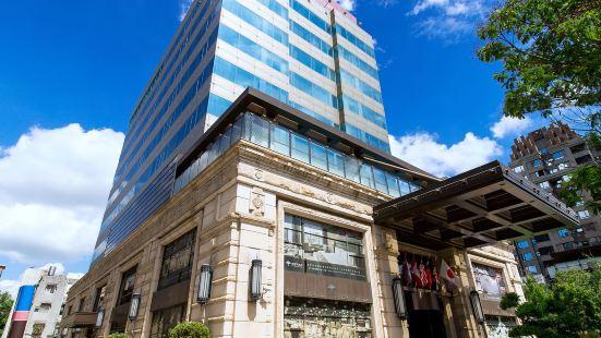 풀론 호텔 타이페이 센트럴