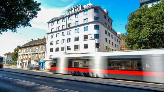 維也納米瑟普拉特宜必思尚品酒店