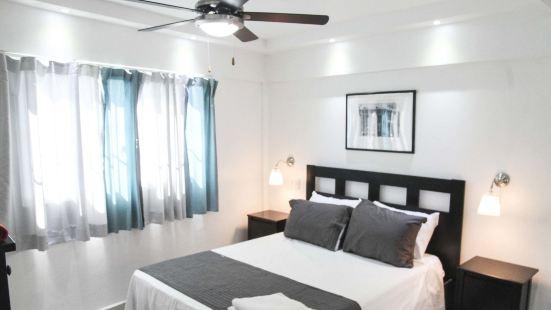 加勒比城市精品酒店