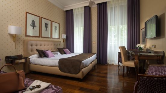 Hotel Imperiale Roma