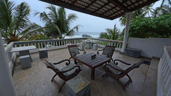 藍天海灘度假酒店